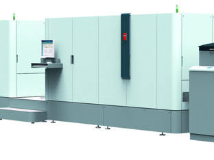 Canon to increase colour capacity for Business Continuity with Océ ColorStream