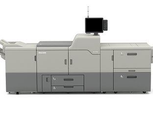 Color-Logic certifies Kernow substrate for Ricoh Pro C7200x