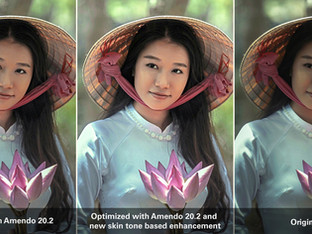 OneVision increases automation level with image editing