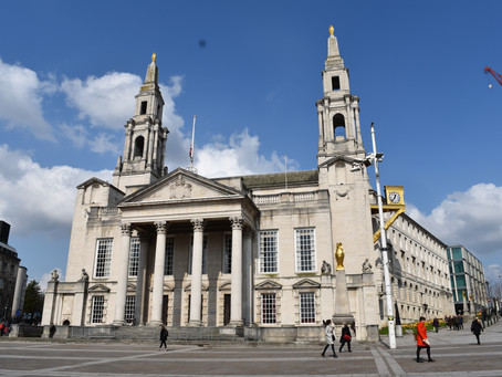 Solar panels and heat pumps to be installed in Leeds civic buildings