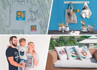 Roland DG reveals super fast T-shirt printing with Texart XT-640S-DTG launch