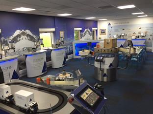 ICE enhances customer service with new facilities