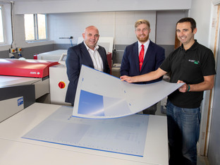 Agfa retains Scantech business 27 years on