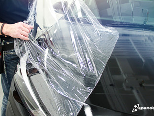 Spandex adds 3M Wrap Film Series 2080 to its vehicle wrap portfolio