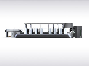 drupa 2020: The new Speedmaster generation is now available!