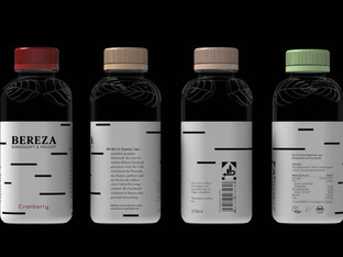 KHS presents design award for germ free PET bottles to students in Münster
