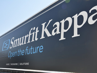 Smurfit Kappa embracing digitalisation of corrugated by developing new paper range