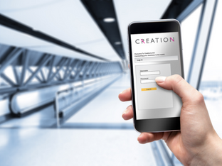 Creation Link delivers 'click to plate' automation