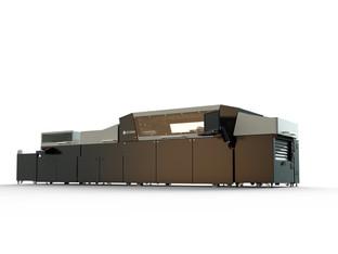 Introducing Scodix Ultra2 Pro digital enhancement press