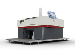 Contiweb unveils new Variable Coater for enhanced digital print quality