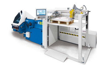 Deanprint invests in the UKs first MBO K80