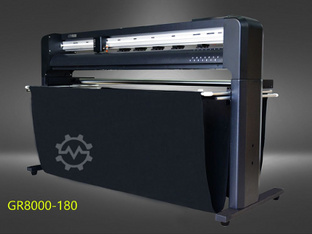 Two new products to the Gunner range of CNC vinyl cutters and plotters