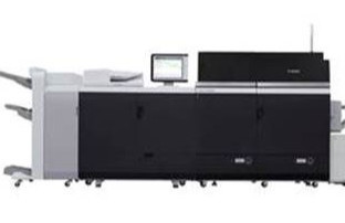 Canon launches imagePress C10010VP series