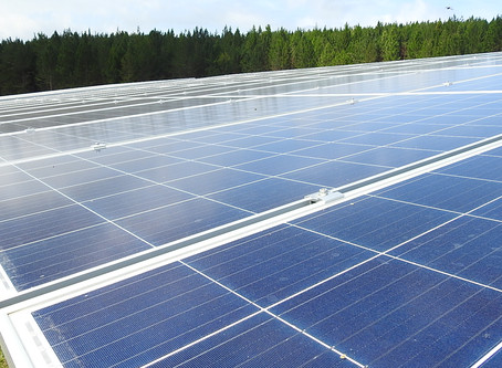 Smurfit Kappa launches innovative solar energy initiative in Colombia