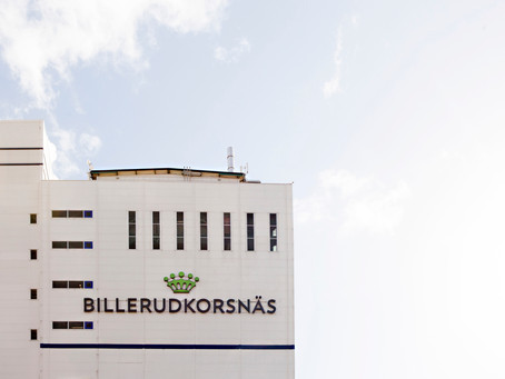 BillerudKorsnäs invests in recycling