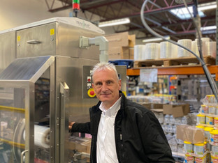 Low carbon packaging company expands workforce