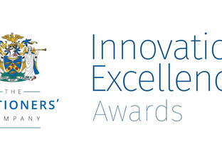 New category for Stationers' Company Innovation Excellence Awards