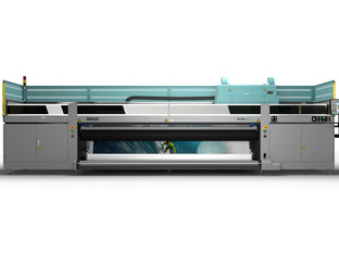 Fujifilm launches ultra high quality, super wide Acuity Ultra platform at Fespa 2018
