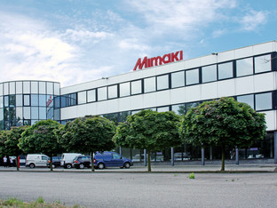 Mimaki introduces new development in the Internet of Things