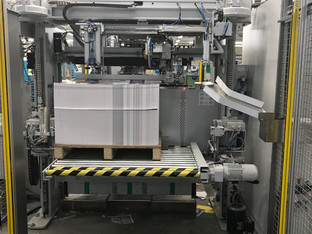 The Basa 3 takes Route 1 Print's cutting automation to the next level