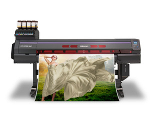 New Mimaki printer/cutters define the future of sign and graphics