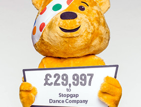 Local Tunbridge Wells project awarded grant from BBC Children in Need