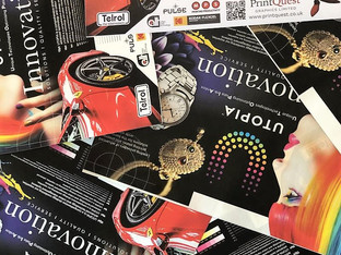 Utopia success for Pulse Roll Label Products and partners