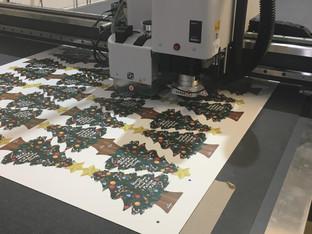 Esko Kongsberg X24 Starter proves the ideal present for Pelican Print