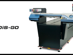 Roland DG announces VS-300iS-GO for digital graphic overlay printing