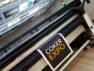 Coker Expo invests to support new business
