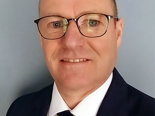 Manroland Sheetfed appoints new managing director for UK facility