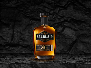 Croxsons delivers bespoke solution for Balblair's single malt