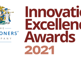 The Stationers' Company announces 2021 Innovation Excellence Awards