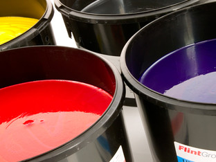 Flint Group increases prices of conventional and UV sheetfed products in Europe