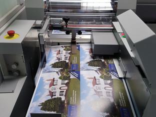 DDL Group invests in Matrix laminator