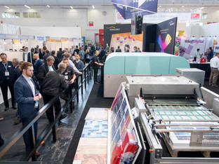 InPrint show a success