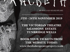 Macbeth at Salomons