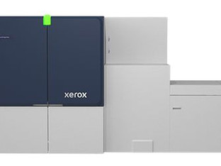 bakergoodchild is one of the first UK companies to invest in the new Xerox Baltoro