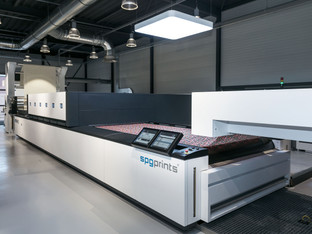 New Experience Centre provides digital textile innovation hub