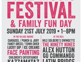 Free music festival: Ticehurst