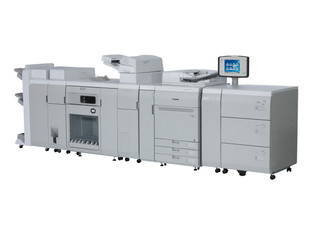 Canon's imagePress C850 series reaches anniversary with 900 installations