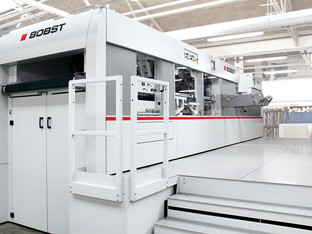 Herbert Walkers invests in Bobst to support business growth