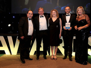 PCS named Business Of The Year