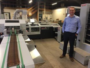 John Price tackles bindery bottleneck with StitchLiner Mark III