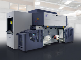 Global Graphics optimises productivity for new Durst label workflow
