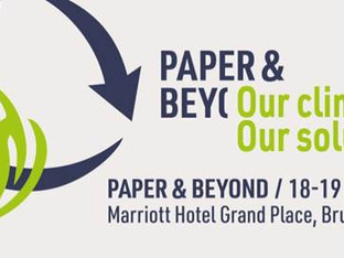 Paper & Beyond 2019 'Our climate, our solutions'