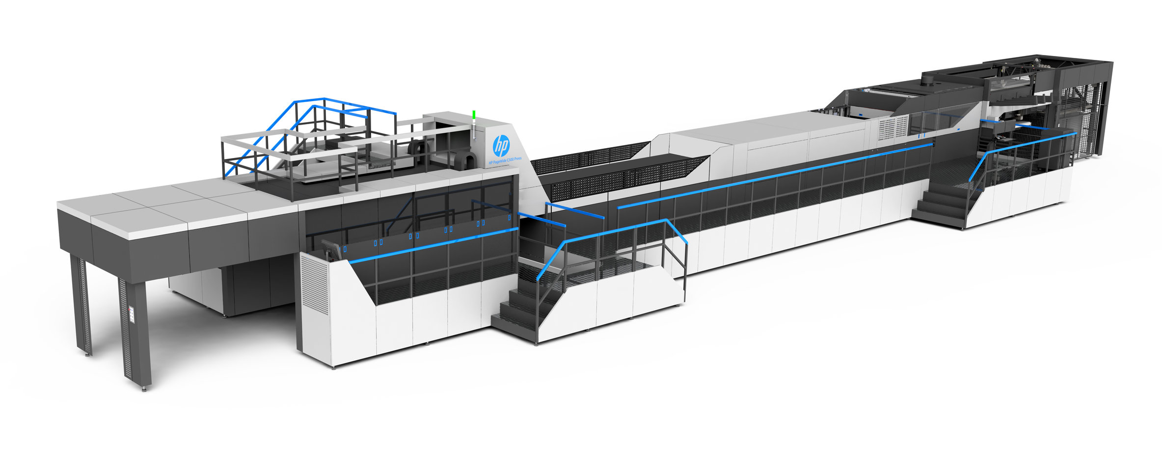 cc32d9b955 Smurfit Kappa and HP bring first digital post print corrugated press to  Europe
