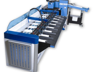 Col-Tec wins Heidelberg collator contract