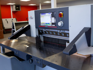 Polar N78 Plus on mission to help produce top craft quality books
