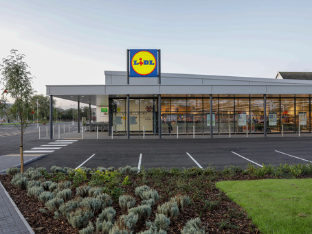 Lidl GB removes one billion pieces of plastic